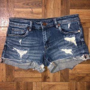 BLANKNYC The Fulton Shorts Size 26
